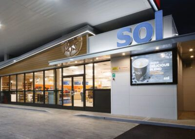 Sol-store