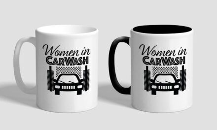 Registration open, 2nd international Women in Carwash™ Conference